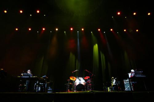 フジロックフェスティバル2011セットリスト集、YELLOW MAGI... YELLOW MA