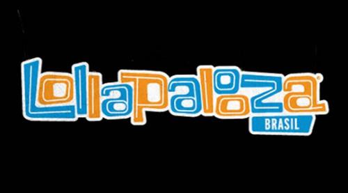 Lollapalooza Brazil 2014