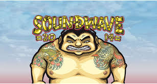 soundwave festival 2014