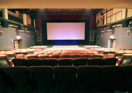 baustheater