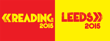 Reading and Leeds Festival 2015