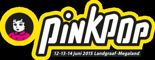 Pinkpop Festival 2015